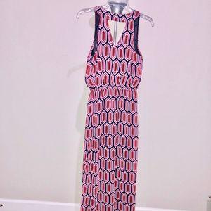 Banana Republic Maxi Dress. Sz 4
